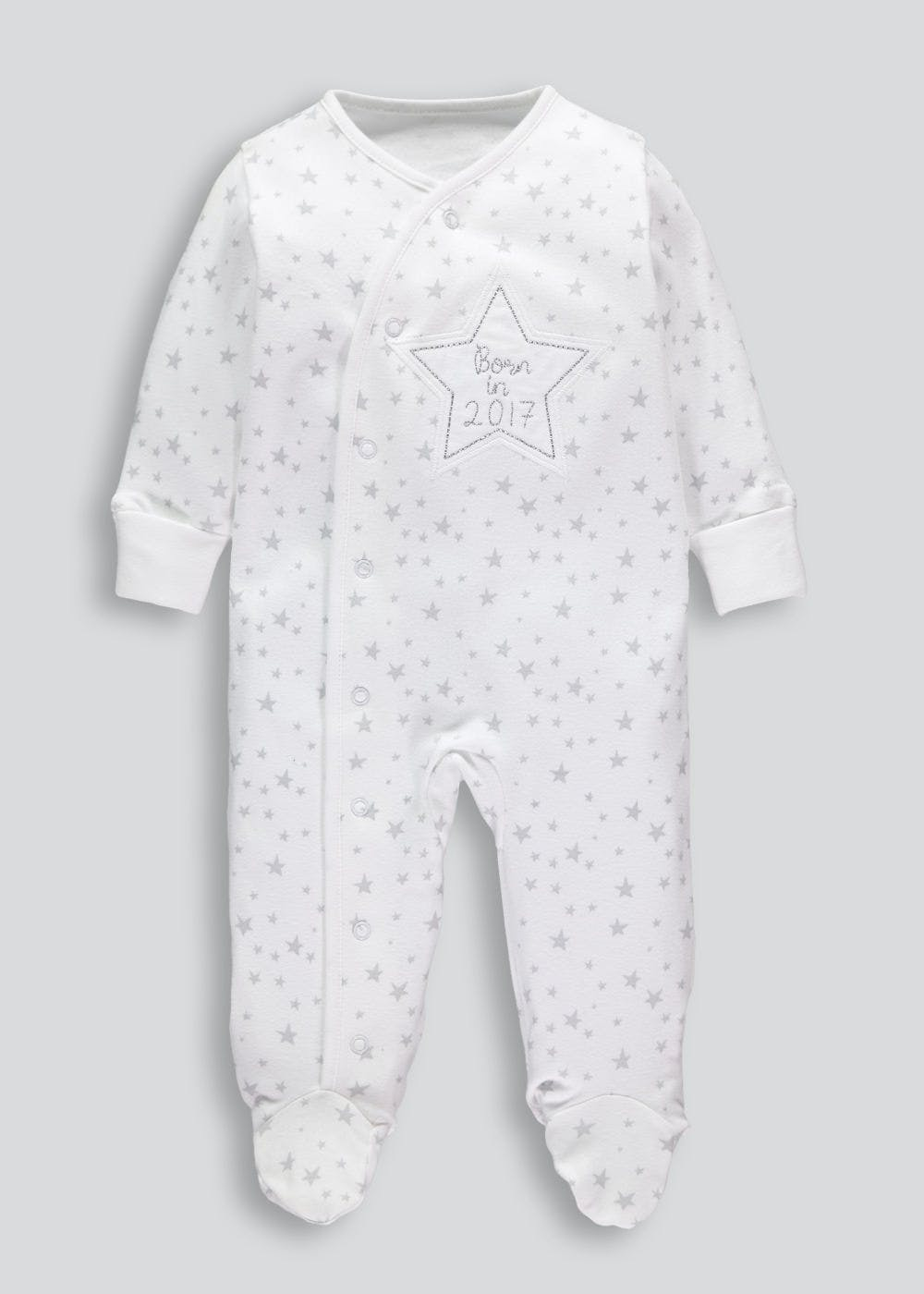 NEWBORN BABY HAUL  CLOTHES amp ACCESSORIES MOTHERCARE