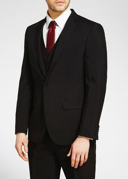 Panama Tailored Fit Suit Jacket