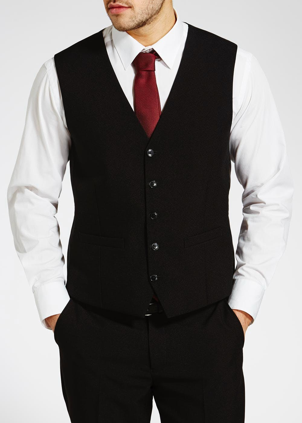 A few words about Historical Mens Vests. More than just the second layer of a suit, the vest signals the intrinsic fashion sense and finesse of the wearer.