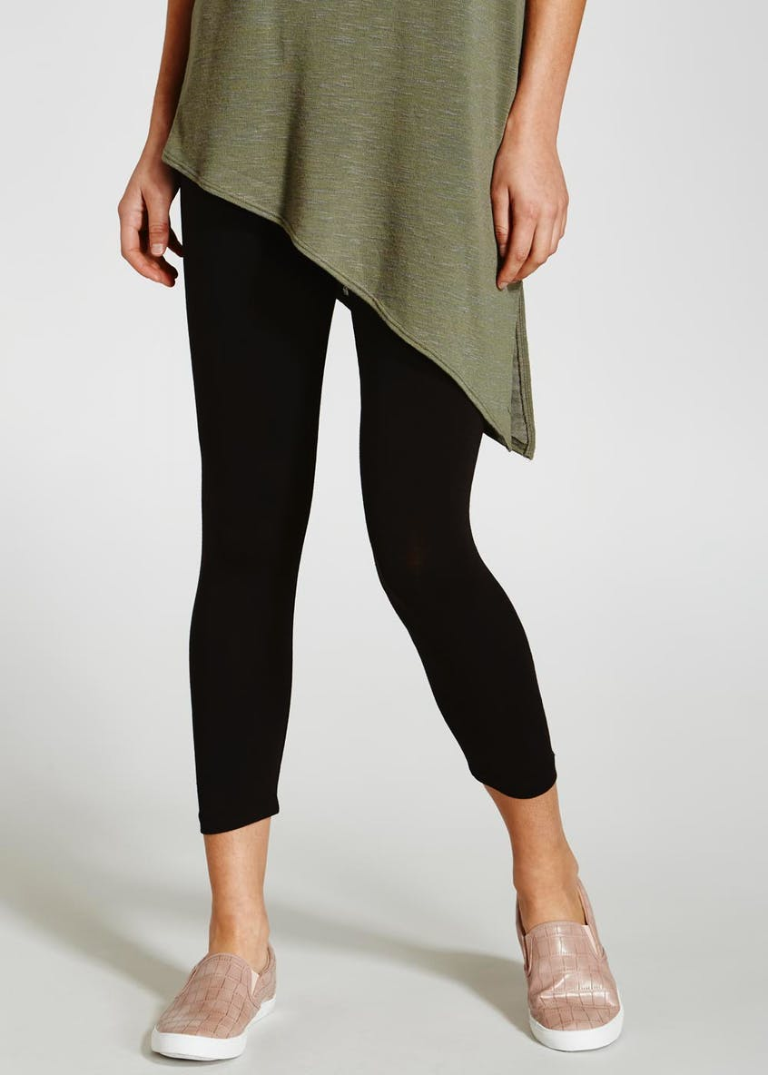 3/4 Length Leggings