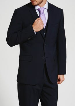James Regular Fit Suit Jacket