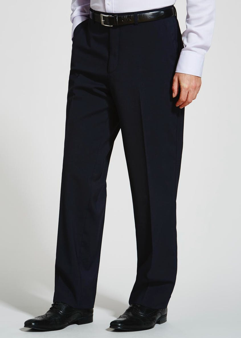 James Regular Fit Suit Trousers