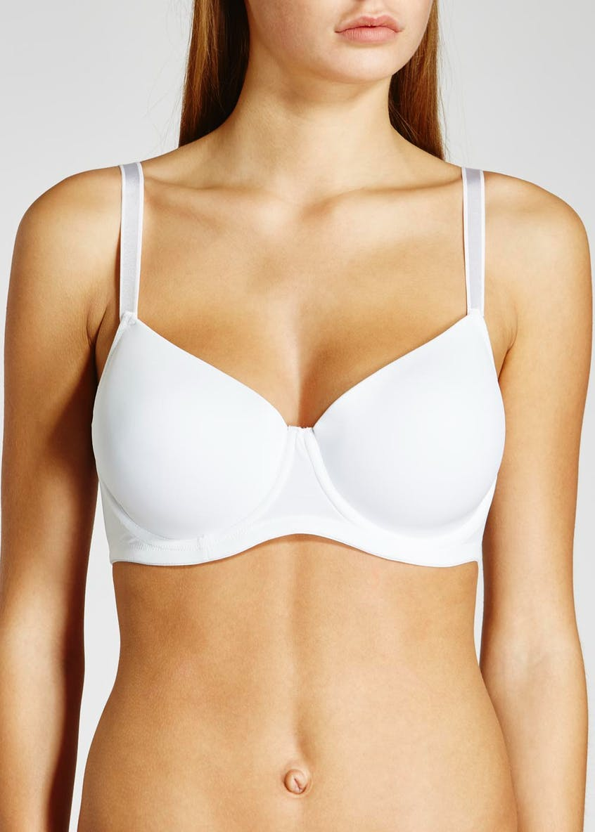 2 Pack DD+ T-Shirt Bras