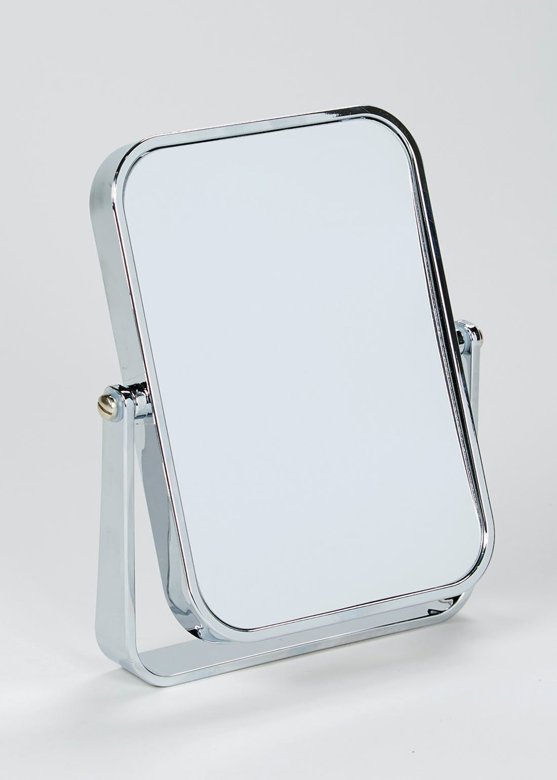 Double Sided Standing Mirror (20cm x 17cm)