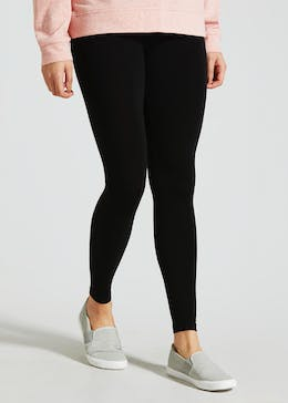 Viscose Full Length Leggings