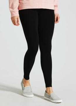 Viscose Ankle Length Leggings