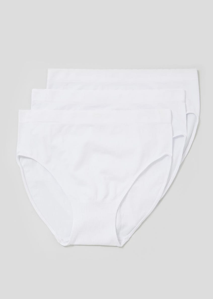 3 Pack Seam Free Briefs