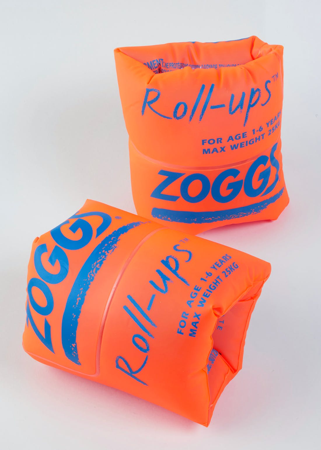Unisex Zoggs Armbands (1-6yrs)