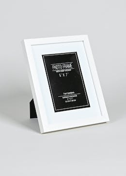 Deep Mount Photo Frame (18cm x 13cm)