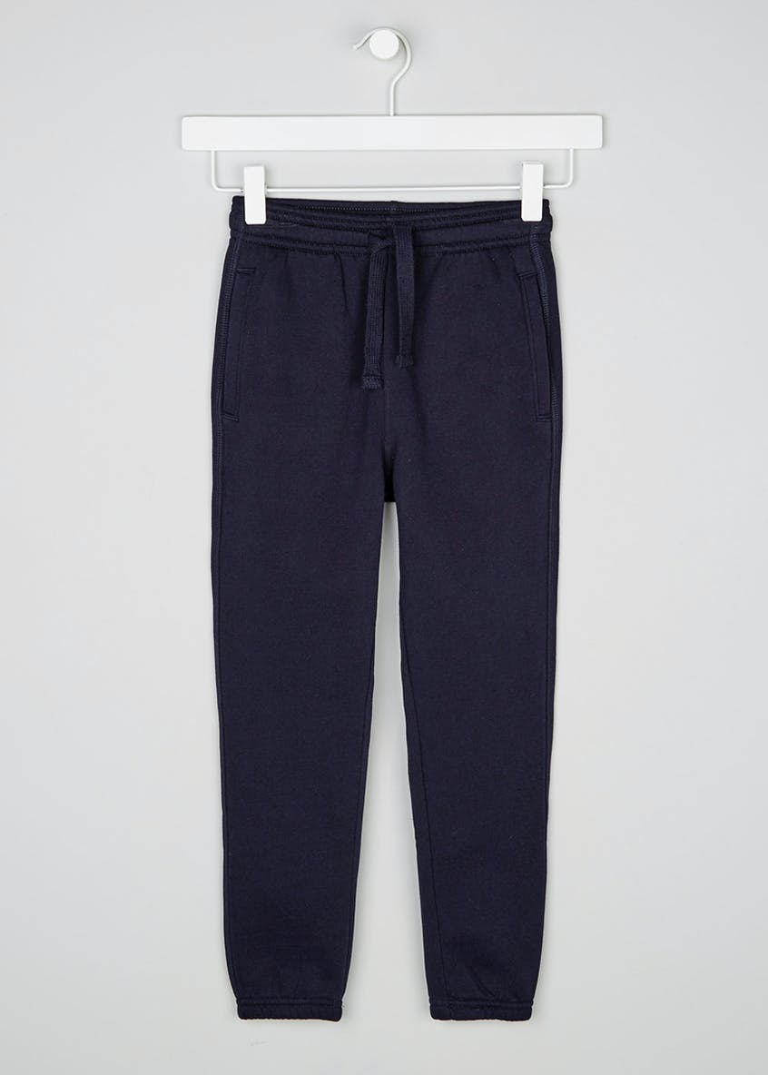Boys School Jogging Bottoms (3-13yrs)