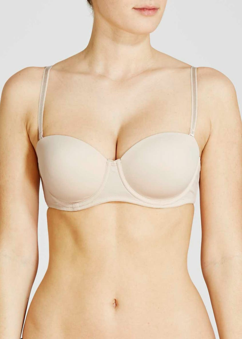 Smooth Multiway Padded Bra