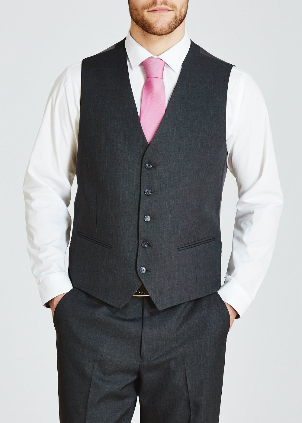 All Rembrandt hire suits, tuxedos, jackets, vests, pants and accessories are the genuine article, designed by New Zealand's leading suit specialist.