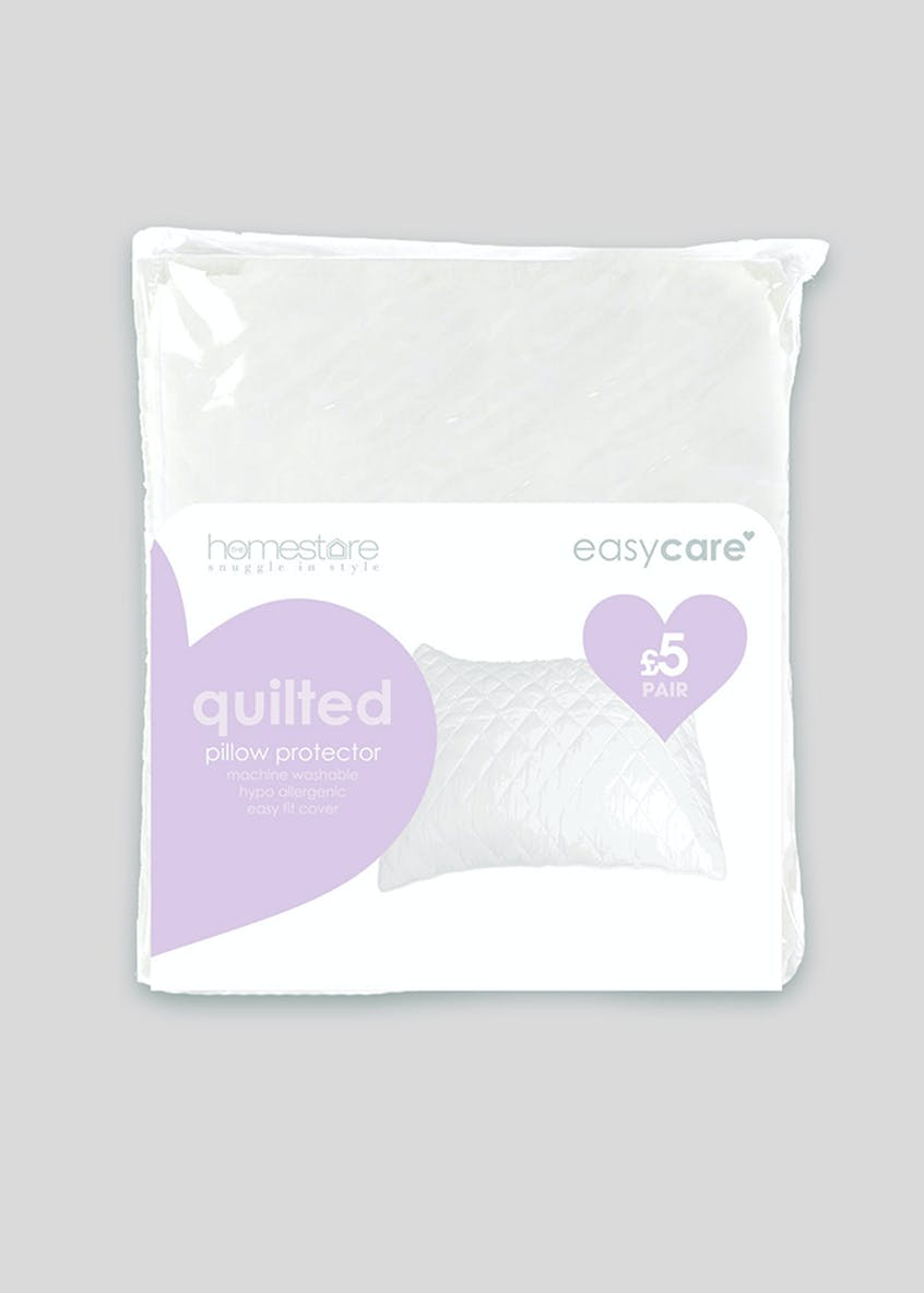Easycare Pillow Protector