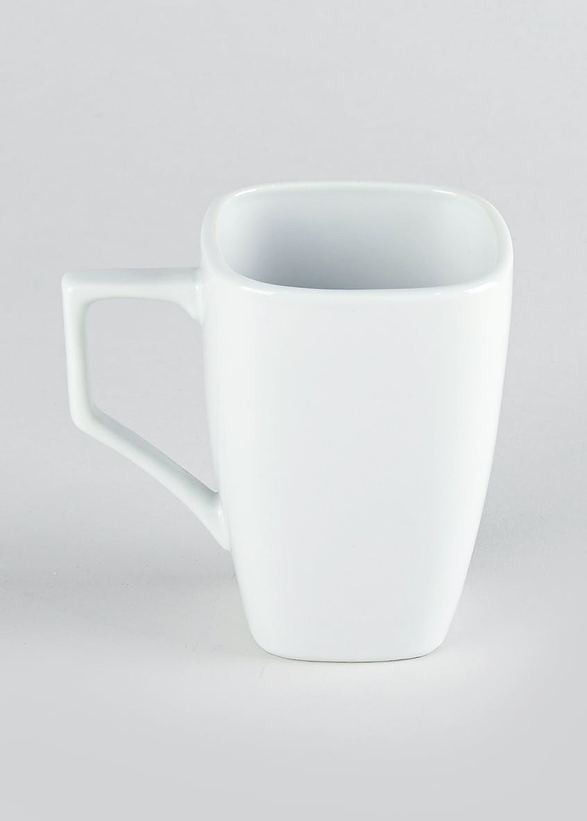 Chicago Square Mug (12cm)