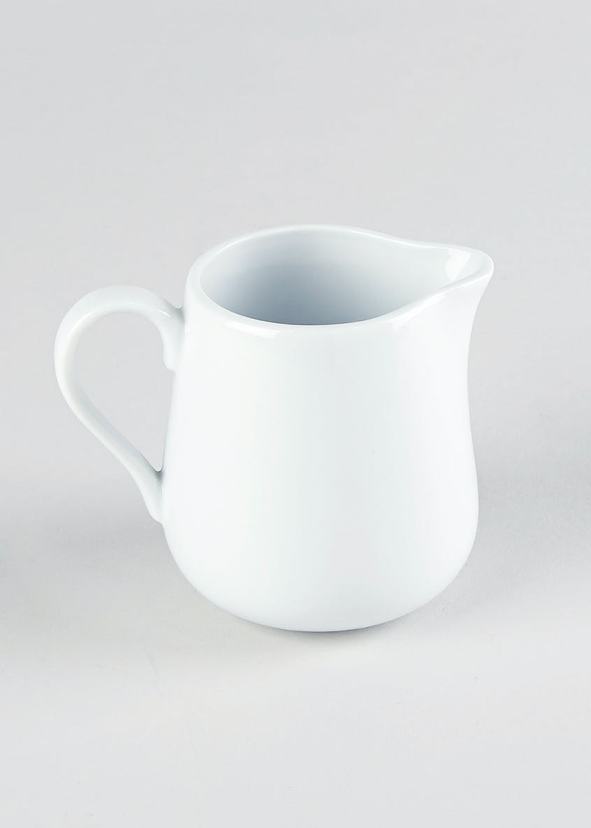 Chicago Milk Jug (13cm x 10cm x 9cm)