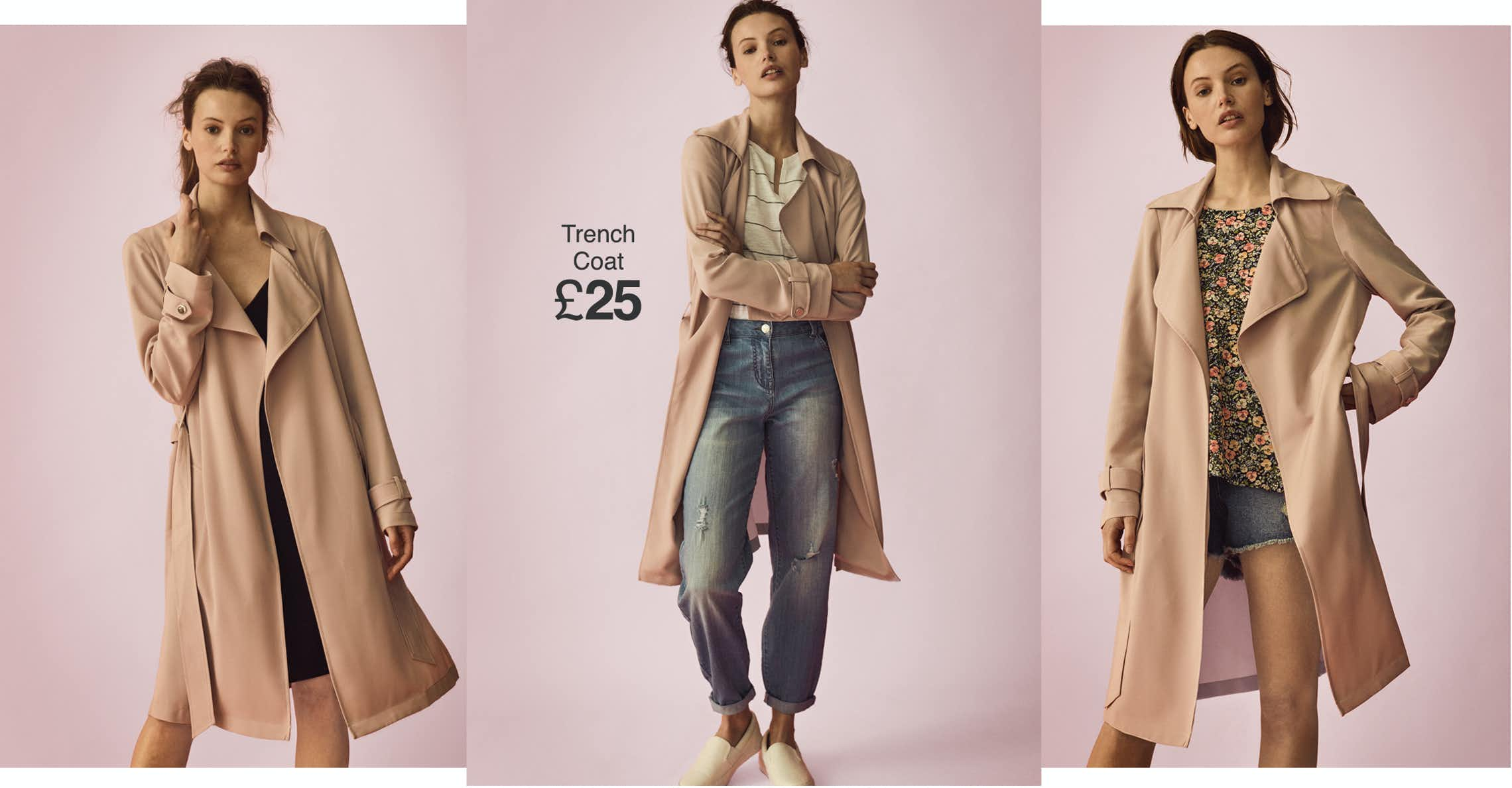 the iconic trench coat top ways to wear matalan #0: image 1 ixlib rails 2 1 4 auto format 2c press cs tinysrgb w 1140 dpr 2 q 30 s ddc08b99fbc8467d3368b6c7c42c3e75