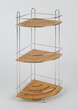 3 Tier Shelf (47cm x 30cm x 19cm)