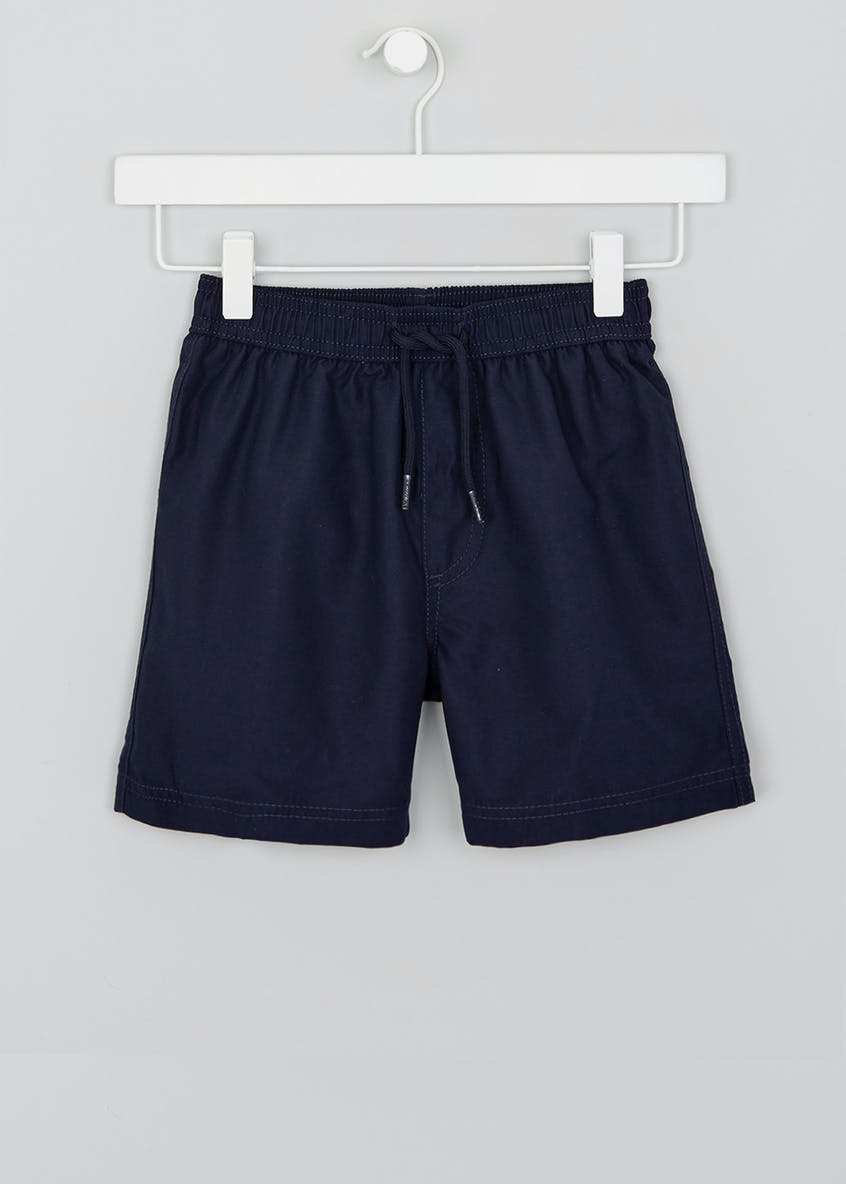 Boys Woven Swimshorts (4-13yrs)