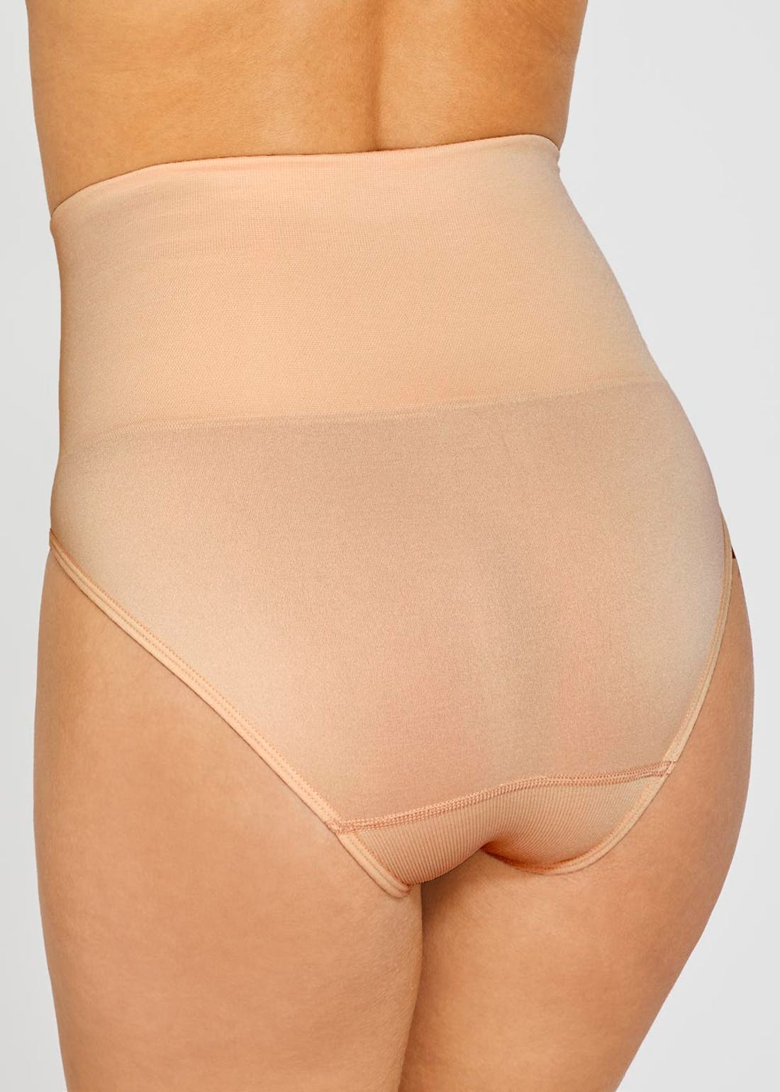 2 Pack Seam Free Control Knickers