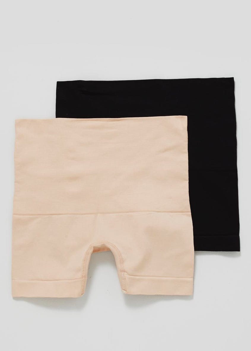 2 Pack Control Shorts