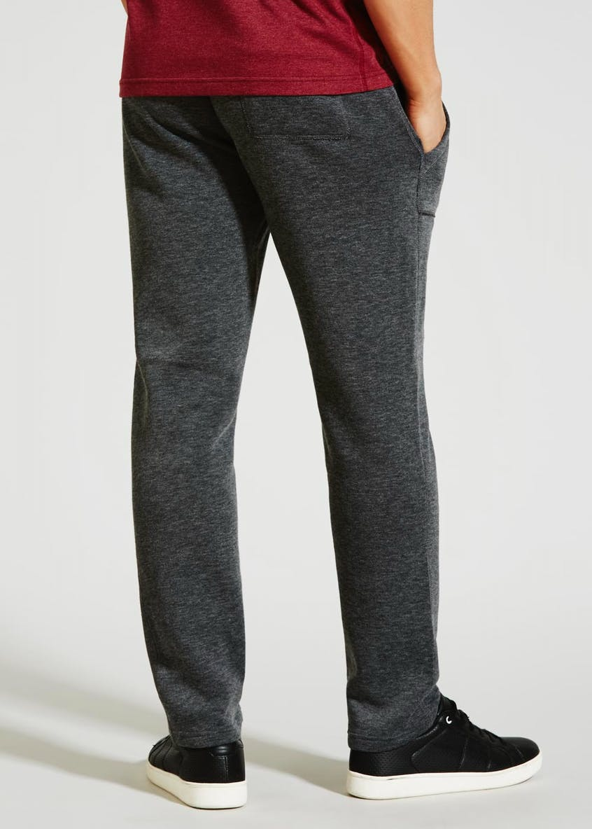 Straight Fit Jogging Bottoms