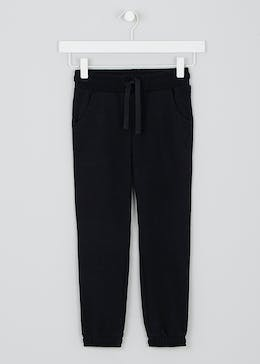 Girls School Jogging Bottoms (3-13yrs)