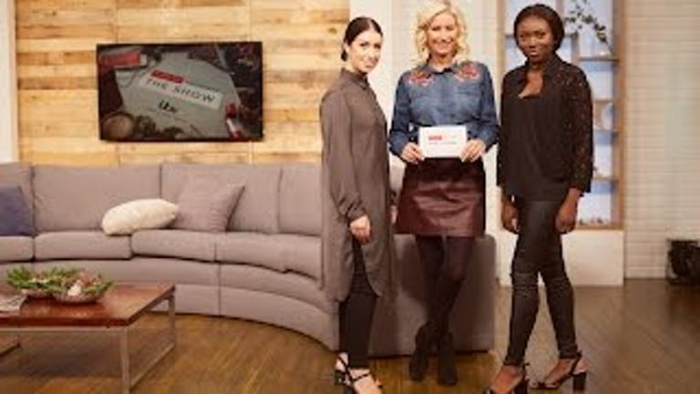 The Show Watch The Latest Episode Of Matalan Presents