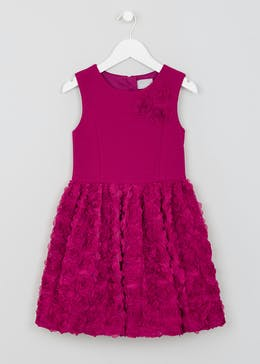 b30c573fd279 Check out our new range of girls flower girl and bridesmaid dresses here at  Matalan.