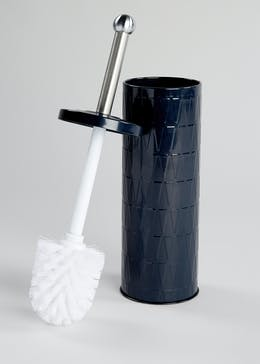 Retro Style Toilet Brush (19cm x 6cm)