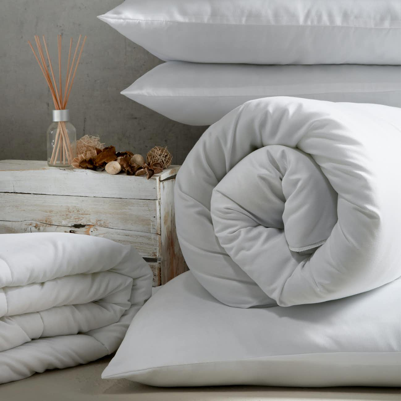 Shop Anti-allergy Duvets