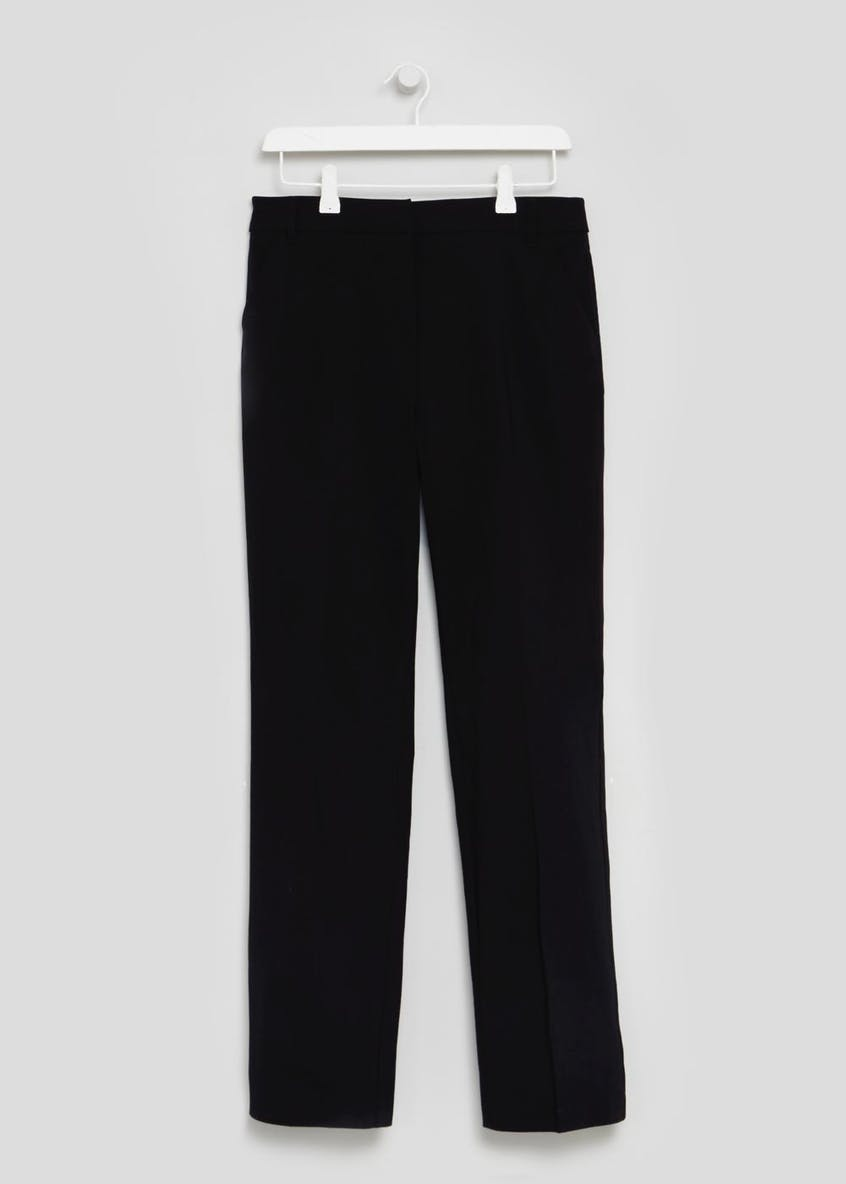 Bengaline Slim Fit Trousers (31 Inch Leg)