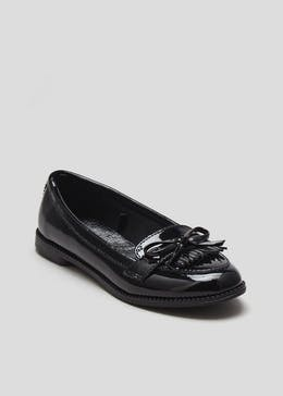 Girls Penny Loafers (Younger 13 - Older 5)