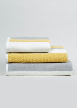 Super Soft 100% Turkish Cotton Towels
