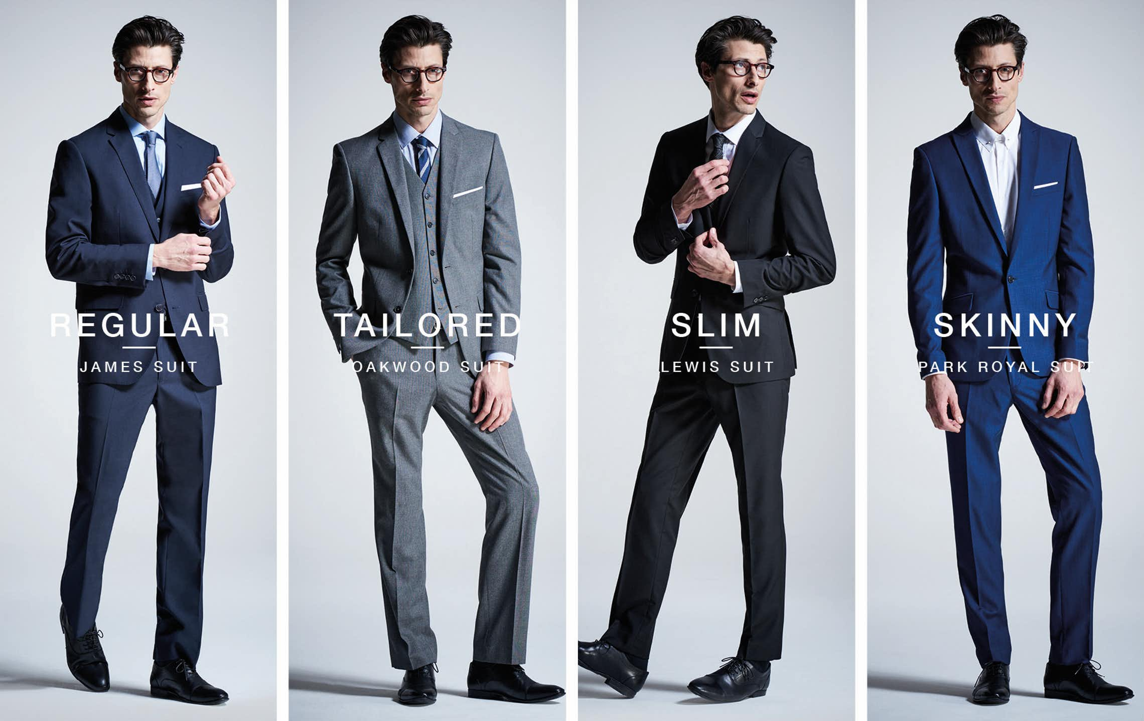 Suits Buying Guide Help Tips Collections Amp Styling
