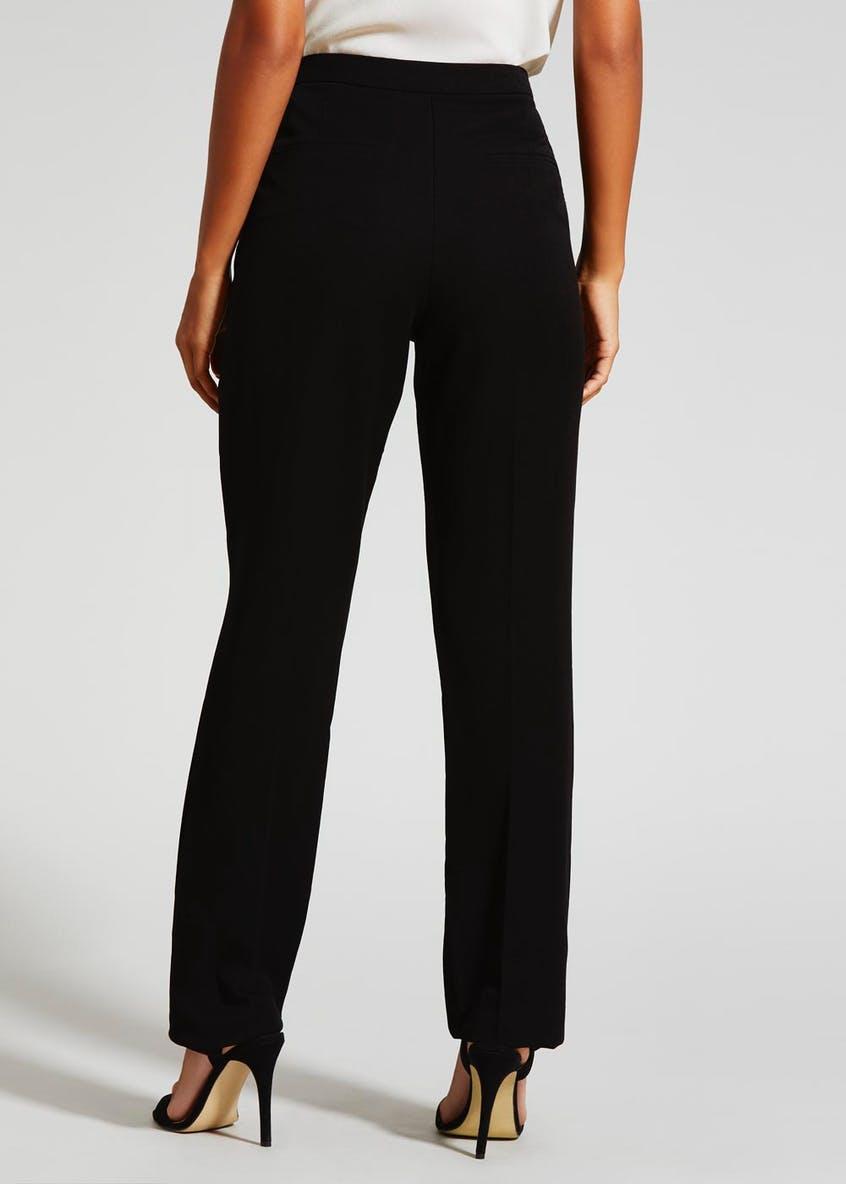 Slim Fit Trousers (29 Inch Leg)