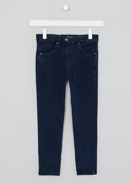 Girls 5 Pocket Skinny Jeans (3-13yrs)