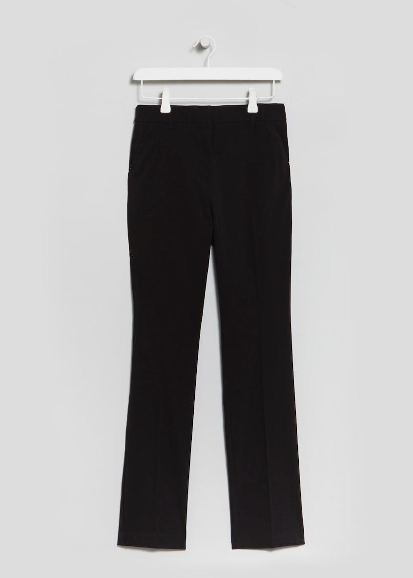 Bengaline Slim Fit Trousers (27 Inch Leg)