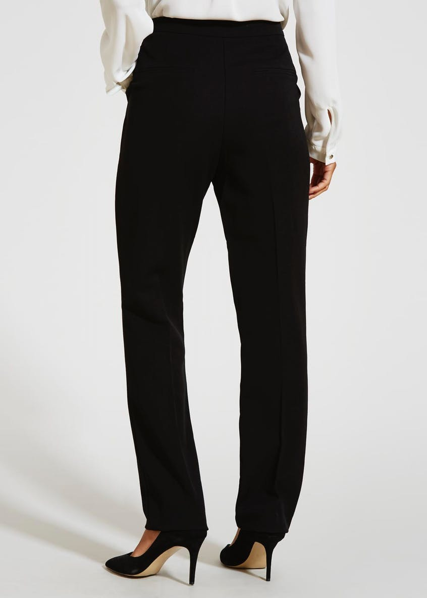 Slim Fit Trousers (31 Inch Leg)