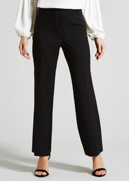 Straight Leg Trousers (31 Inch Leg)