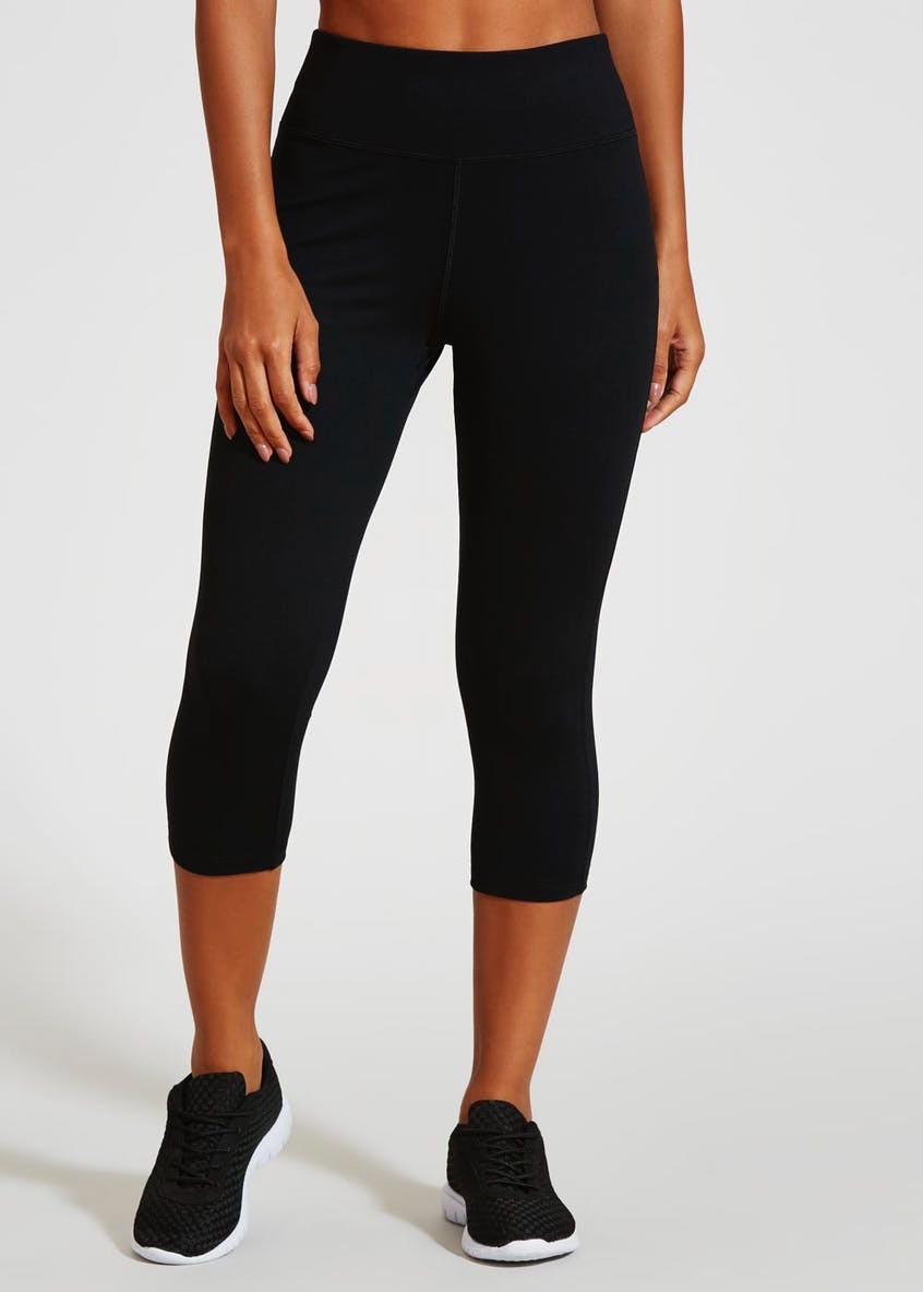 Souluxe Capri Sports Leggings
