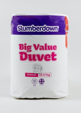 Duvets Amp Pillows Anti Allergy Amp Memory Foam Matalan