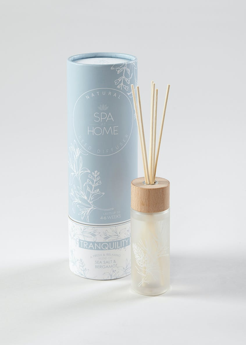 Tranquillity Diffuser (100ml)