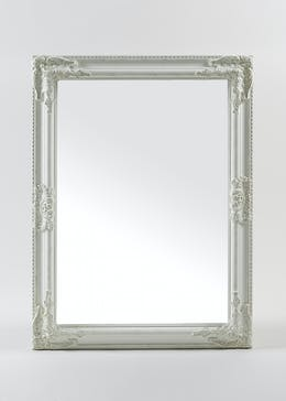 Rectangle Renaissance Mirror (80cm x 60cm)