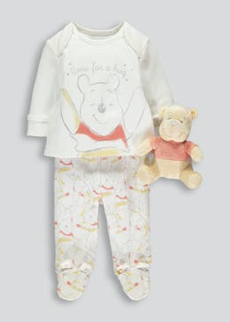 Unisex Newborn Baby Collection Clothes Matalan