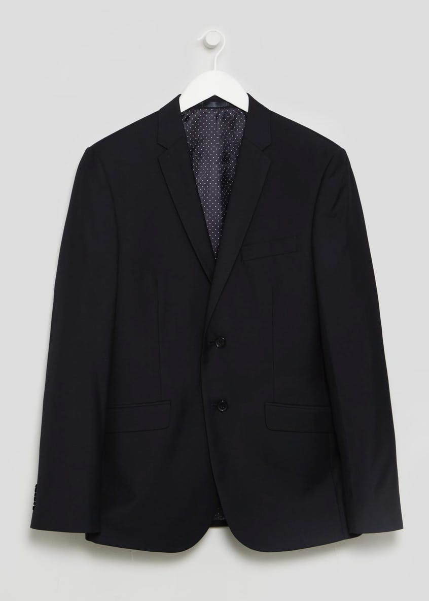Lewis Slim Fit Suit Jacket
