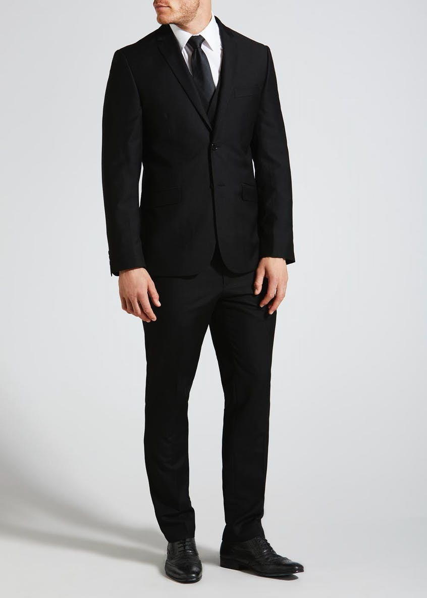 Lewis Slim Fit Trousers