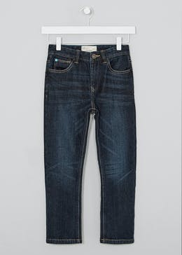 Boys Stretch Slim Fit Jeans (4-12yrs)