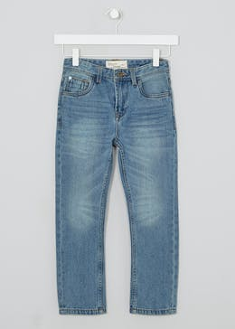 Boys Light Wash Jeans (3-12yrs)