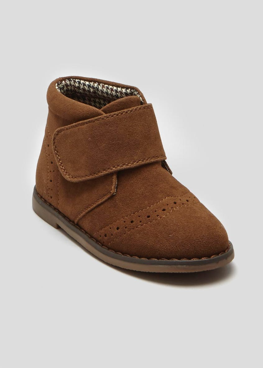Boys Desert Boot (Younger 4-12)