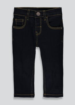 Boys Stretch Fabric Jeans (9mths-5yrs)